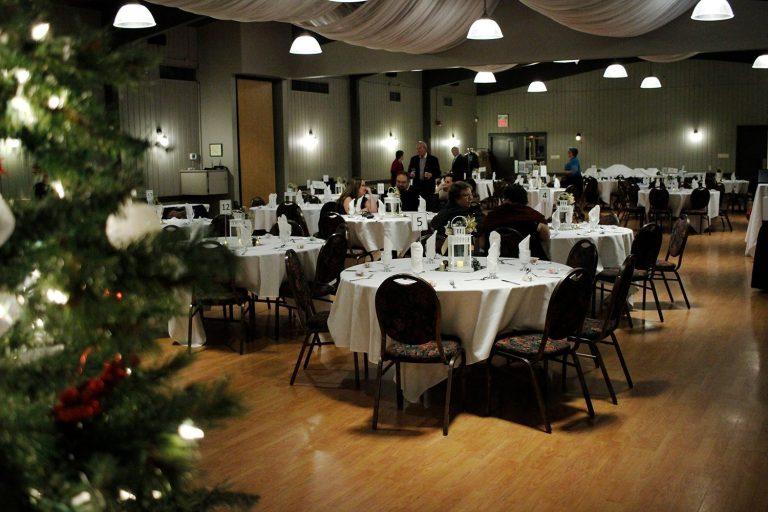 Banquet Event Photo
