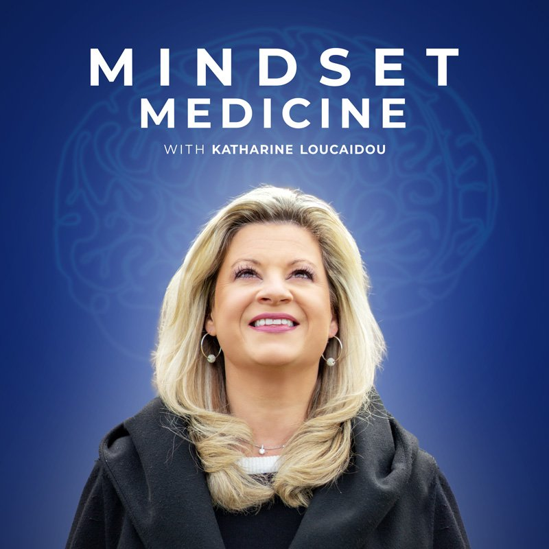 Mindset Medicine Podcast Cover