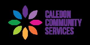 Caledon Community Services Logo