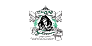 Drake Apothecary Logo