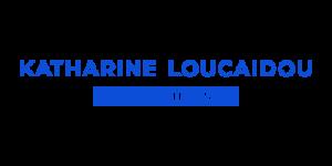 Katharine Loucaidou Coaching Logo