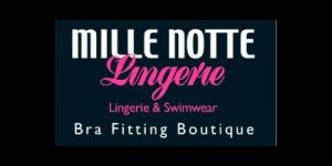 Mille Notte Lingerie Logo