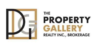 Property Gallery Realty Logo