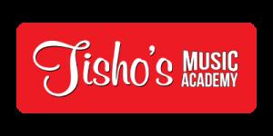 Tisho's Music Academy Logo