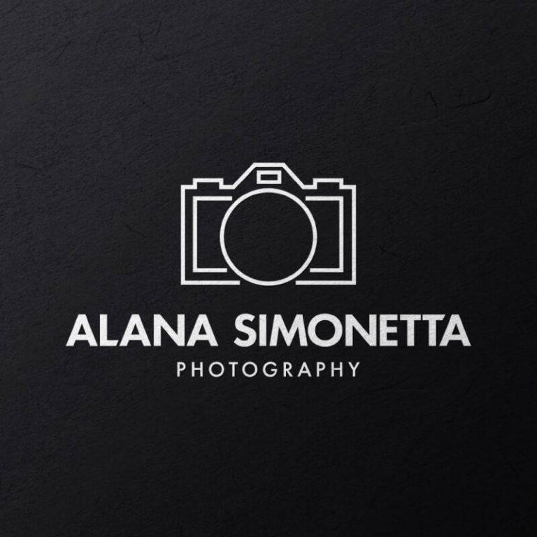 LE Logos_Alana Simonetta Photography