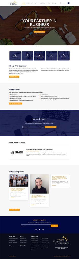 Websites 1